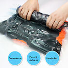 Clear Waterproof Clothes Storage Bag Packing Cube Travel Luggage Organizer