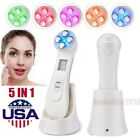 Anti-aging Facial Skin Tightening Machine RF LED Light Photon Therapy Beauty US $24.43 USD on eBay