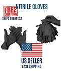 Nitrile Gloves Non Latex/Vinyl Powder Free 10/20/50/100