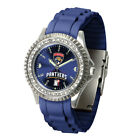 "Florida Panthers Ladies ""Sparkle"" Wrist Watch $50.0 USD on eBay"