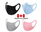 Affordable Washable Reusable Breathable Stretchy Face Mask