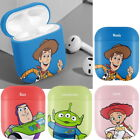 Toy Story Big Face Case Cover for Apple Airpods Earphone
