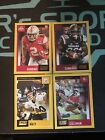 2020 Panini Score Football Base Gold Parallel! Complete Your Set! You Pick! $1.99 USD on eBay