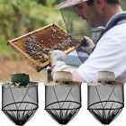 Anti-Mosquito Bug Fly Bee Insect Head Net Cowboy Hat For Beekeeping Beekeeper