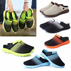 Men&Women Sandals Casual Beach Shoes Summer Rainday Slipper Flip Flop 4-12 adult
