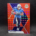 Tennessee Titans Football Cards - Your Choice $0.99 USD on eBay