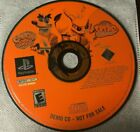 Playstation 1 Games Disc Only