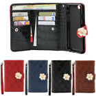 Nelcha Pearl Wallet Case for Apple iPhone 11/Pro/Max/ XS Max/ XR XS X/ 8 7 6s