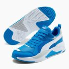 *NEW* Puma X-Ray Palace Blue/Puma White/High Rise Men's 373582 02. BRAND NEW.