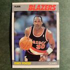 1987-88 Fleer Basketball - Cards #1-132 - Choose From The List