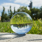 Clear Crystal Ball   60mm K9 Glass Lens Sphere   Photography & Decoration   USA