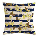 Living Room Pillowcase Cushion Cover Bedroom Suitable Car Seat Durable Sofa BT