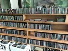 (e) Cd Collection Mostly Jazz, New Age & Easy Listening With Funk Rock & Blues