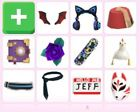 Pets Wear Roblox Adopt Me Pets Cat Headphone Hat Aussie Egg 🐣🐣❤️😻🐵🐨🐶🔮