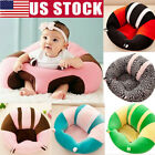 Kyпить Infant Sofa Support Chair Seat Cover Pad Baby Learn Sit up Protector Cushion на еВаy.соm