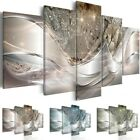 Abstract Modern Flower 5 Pcs Canvas Wall Art Print Picture Home Decor