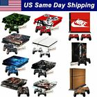 Kyпить Vinyl Skin Decal Set for Playstation 4 PS4 Console + 2 Controller Cover Sticker на еВаy.соm