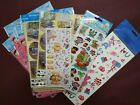 Crafting stickers various £1.49 GBP on eBay