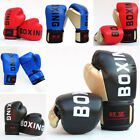 Boxing gloves Punch Hand Protection Sparring Sporting Supplies Durable