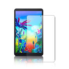 for LG G Pad 5 10.1 Screen Protector Tempered Glass,HD Clear Anti-Scratch 9H