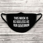 This Mask Is As Useless As Our Governor Washable Face Protective Anti Dust