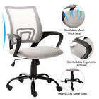 Executive Gaming Home Office Chair Computer Desk Adjustable Swivel Mesh Chair