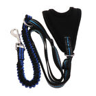 Hands Free Dog Lead Pet Retractable Leads Glove Pattern Handle Dog Leash