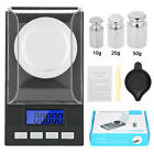 New 0.001g Milligram Electronic Precision LCD Digital Jewelry Diamond Scale