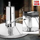 "23"" Barber Chair Hydraulic Pump Pattern Beauty Salon Base Lift Cylinder Hairdres"