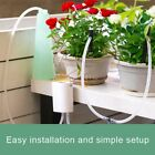 Diy Automatic Drip Irrigation Kit Garden Programmable Timer Auto Watering System