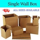 Royal Mail Small Parcel Postal Storage Mailing Cardboard Boxes - Box Listing