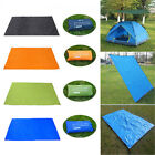 Waterproof Tents Tarp Floor Mat Awning Rain Camping Tent Shelter Cover Newest