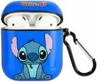 For Apple Airpods 1/2 Charging Case Cover Cute Disney Cartoon Silicone Cover