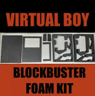 Virtual Boy BlockBuster Foam /Tag Repair Kits NEW Version 3.0