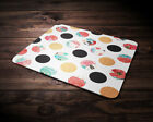 Flower and Patterns  Mouse Pads