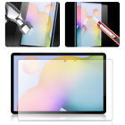 """For Samsung Galaxy Tab S7 T870 11"""" Tempered Glass Screen Protector Anti Glare"""