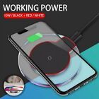 For LG V60 ThinQ/V50/V40/V30+ Plus Qi Wireless Fast Charger Charging Stand Dock