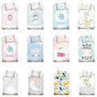 Baby Bed Linen Children 2Tlg. 35 3/8x47 3/16in 15 11/16x23 5/8in