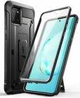 Galaxy Note 10 Lite Case SUPCASE UBPro Full Body Holster Stand Screen Protector
