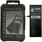 Replacement Battery Compatible for iPhone 6s 7 Plus Super Capacity with Toolkit