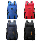 Waterproof Camping Backpack Hiking Shoulder Bag Outdoor Travel Rucksack 50-75L