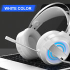 Bakeey Gaming Headphone USB Port 50mm Driver Headset Foldable Over-Ear Gaming He