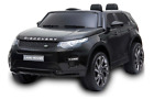 Licensed Land Rover Discovery Electric Kids Ride On Car -12V LED lights MP3