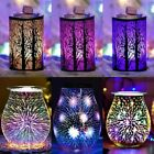 'Electric Oil Wax Melt Burner Warmer Aroma Night Light Candle Diffuser Fragrance
