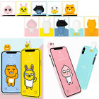 Kakao Friends Art Jelly Case for Samsung Galaxy Note20 Note10 Note9 Note8 Note5