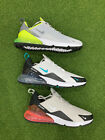 nike air max 270 G golf shoes All Size 9UK