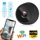 Mini 1080P HD IP Camera Wireless WiFi Security Camcorder Night Vision DVR Gift