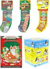 Meowee / Dreamies Cat Advent Calendar Stocking Gift Box with Treats Catnip Toys