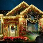 2020 Hot Christmas Projector Light LED Laser Landscape Outdoor Xmas Lamp