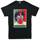 Diego Maradona 1960- 2020 T-Shirt, Legends Never Die We Will Miss You Gifts Top